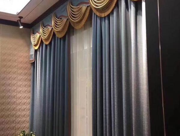 阳台遮光窗帘