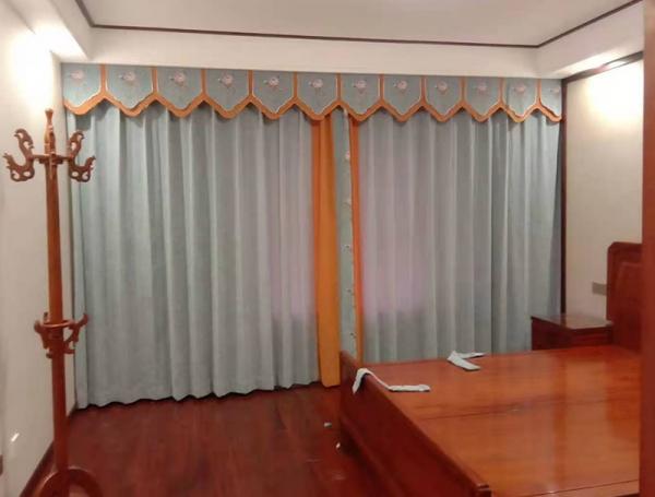 家庭遮光窗帘