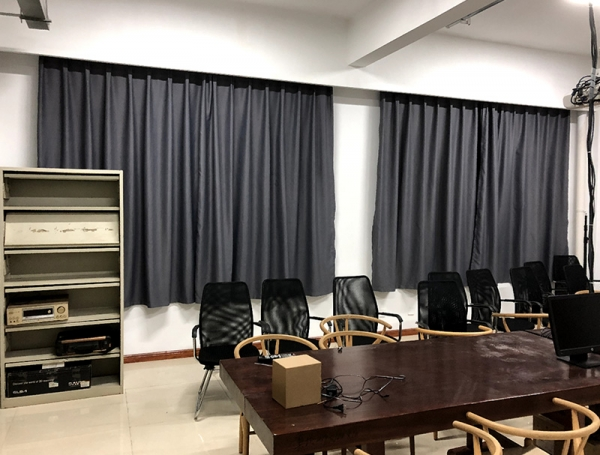 办公室遮阳帘