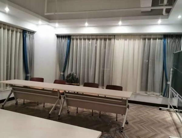 会议室窗帘